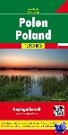 - Polen 1 : 700 000. Autokarte