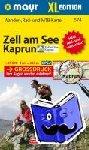 - Zell am See - Kaprun XL 1 : 25 000