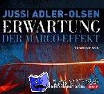 Adler-Olsen, Jussi - Erwartung