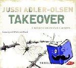 Adler-Olsen, Jussi - Takeover