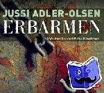 Adler-Olsen, Jussi - Erbarmen