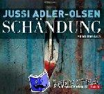Adler-Olsen, Jussi - Schändung