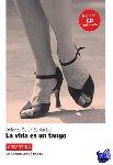- La vida es un tango - Libro + CD