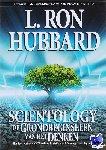 Hubbard, L. Ron - Scientology de Grondbeginselen van het Denken