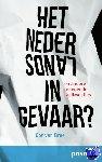 Bree, Cor van - Het nederlands in gevaar? - POD editie