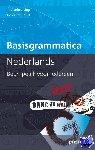 Houët, Henriette - Prisma basisgrammatica Nederlands - POD editie