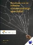 Boer, Marleen - Handboek voor de interne communicatiespecialist