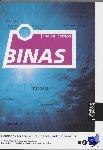 Verkerk, G. - Binas English edition