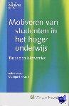 Martens, Ronny, Boekaerts, M. -
