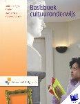 Gootjes-Klamer, Ludie, Nieuwenhuizen, Martijn van - Basisboek cultuuronderwijs
