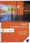 Harlaar, Marlies, Oudehand, Michiel, Leeuw, Otto de - Export, a practical guide