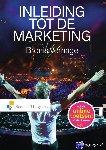 Verhage, Bronis - Inleiding tot de marketing
