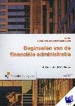 Krijgsheld-Ploegman, G., Straver, J.P.G.A. - De beginselen van de financiële administratie