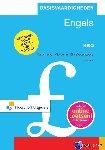 Vlierden, Marianne van, Wagemakers, Ella - Basisvaardigheden Engels