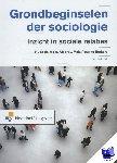 Jager, Hugo de, Mok, Albert L., Berkers, Pauwke - Grondbeginselen der sociologie