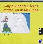 - Jonge kinderen leren meten en meetkunde Onderbouw basisschool