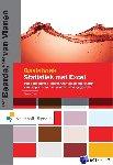 Baarda, Ben, Vianen, René van - Basisboek Statistiek met Excel