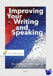 Thüss, Arnoud, Warringa, Dinand, Veenkamp, Hans - Improving Your  Writing and Speaking