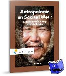 Horst, John ter - Antropologie en Sociaal Werk