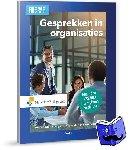 Gramsbergen-Hoogland, Yvonne, Molen, Henk van der - Gesprekken in organisaties