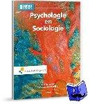 Wijsman, Ella, Molendijk, Wouter - Psychologie en Sociologie