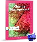 Lubberding, Jan, Stratum, Rob van, Kaptein, Erik - Changemanagement