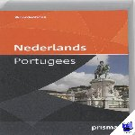 Van Damme, Gabriel, Baltazar, Miraldina, Bossier, Willem - Prisma Nederlands-Portugees