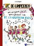 Leemans, Hec - F.C. De Kampioenen Het compleet dwaze spelletjesboek van de Championettes