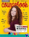 Cornford, Annie - New Interface 2 vmbo-kgt Coursebook Yellow label