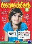 - New Interface 2 vmbo-b(k) Combi Leerwerkboek + totaallicentie