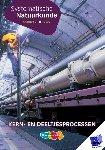 Dalen, Bart van, Dongen, Johan van, Jong, René de, Keurentjes, Arjan - Systematische Natuurkunde 8e ed vwo keuzekatern Kern- en deeltjesprocessen