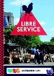 Jonge, Karin de - Libre Service vwo Litérature