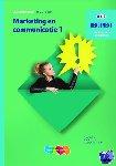 Berg, Inge, Tijssen, Henk - Rendement Basisboek Marketing & Communicatie 1