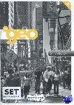 - De Geo 2 vmbo-bk Combipakket werkboek + totaallicentie