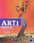 Heijden, P. van der, Sombogaerd, A., Woerkom, V. van - Arti Kunstboek THV