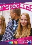 Brokerhof, Désiré, Halm, Hilde van, Bron, Mattijs, Brokerhof, Inge - Perspectief 3/4 vmbo-bkgt Leeropdrachtenboek