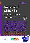 Blankespoor, J.H., Joode, C. de, Sluijter, A. - Toegepaste wiskunde voor het hoger onderwijs deel 1