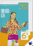 Bosch-Ploegh, Els van den, Krol, Brugt, Nijs-van Noort, Jeannette, Plomp, Ad - Alles telt 6b Leerlingenboek