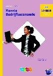 Balen, Edward van - Kennis bedrijfseconomie werkboek