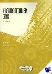 Frericks, H., Frericks, S.J.H. - Tr@nsfer-e Elektrotechniek 3MK Leerwerkboek