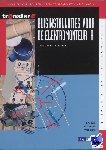 Bien, J.A., Drenth, G., Ellen, W.R. - TransferE Buisinstallaties voor de elektromonteur A Leerwerkboek