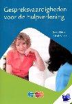 Ehlers, Sonja, Volkers, Alfred, Singeling Tekstproducties - Gespreksvaardigheden voor de hulpverlening