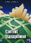 - Content Management - POD editie