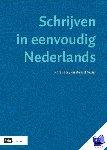 Heij, Karen, Visser, Wessel - Schrijven in eenvoudig Nederlands - POD editie