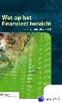 - Wet op het financieel toezicht tekst & toelichting