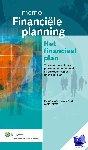 Wernsen-Bruin, Ramón - Memo Financiële Planning - Het financieel plan - POD editie