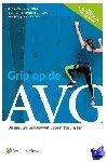 Versmissen, Koen, Terstegge, Jeroen, Krijgsman, Natalja - Grip op de AVG - POD editie