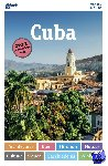 Munderloh, Anke, Langenbrinck, Ulli - Wereldreisgids Cuba