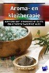 Ypma, Rosemarie - Aroma- en kleitherapie - Ankertje 239 - POD editie
