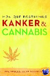 Posthumus, Monique - Kanker en cannabis - POD editie